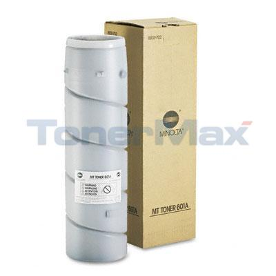 MINOLTA 6000 5050 TONER BLACK (601A)